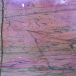 Rosso Damasco Marble